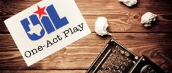 One- Act Play Competition | Avalon Independent School District